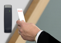 Access Control Systems, Honeywell