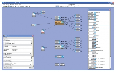 VARIODYN D1 Designer - Planning and Configuration Software