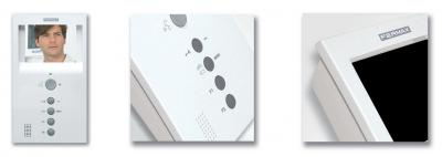 LOFT Compact Monitör - Functional design with no handset