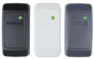 Access Control - Proximity Card Readers